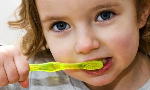 lavado de dientes Sevilla