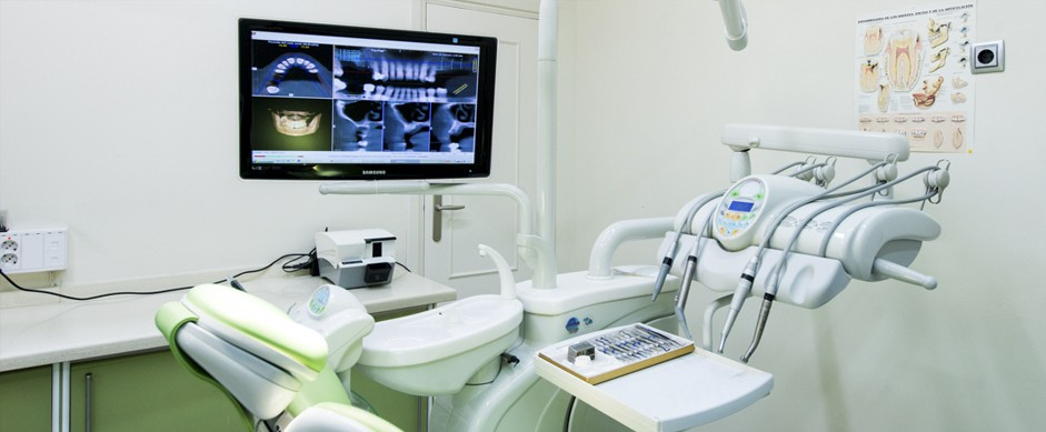 clínica dental por el prado