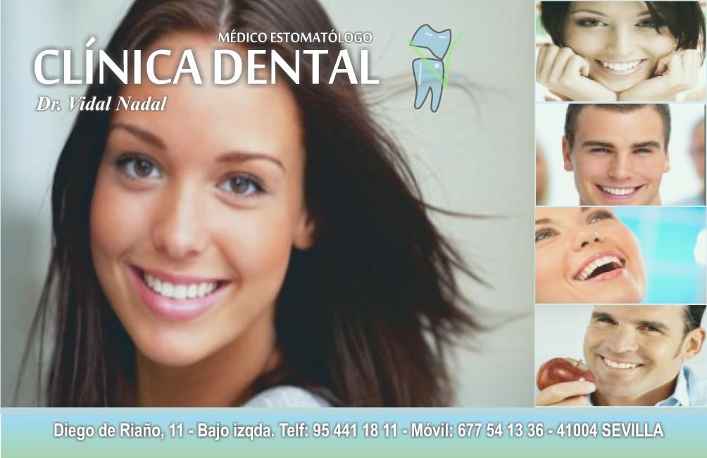 ofertas dentistas Sevilla
