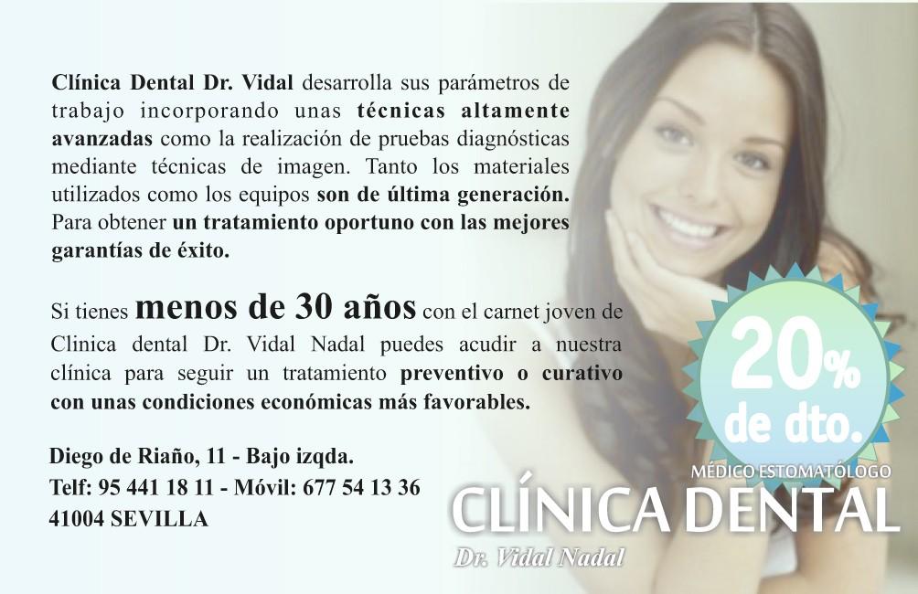 promociones dentistas Sevilla