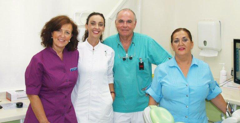 Clinicas dentistas Sevilla