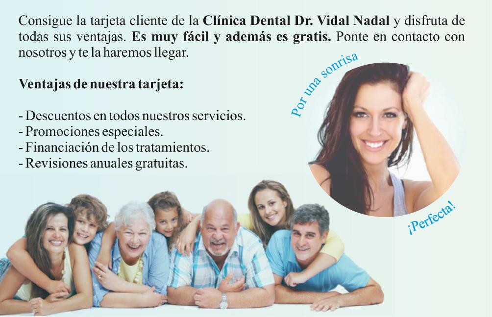 tarjeta fidelización clinica-dental vidal nadal 2