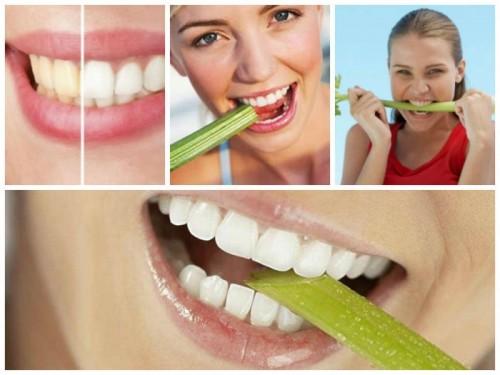 blanquear los dientes