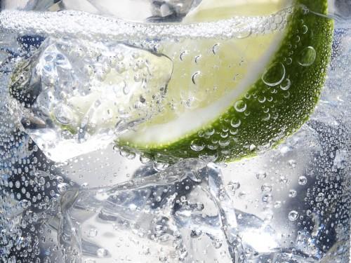 Refrescos y gin tonics