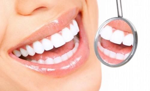 el esmalte dental es el tejido más duro