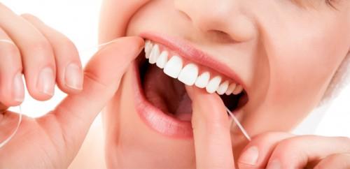 perder las piezas dentales