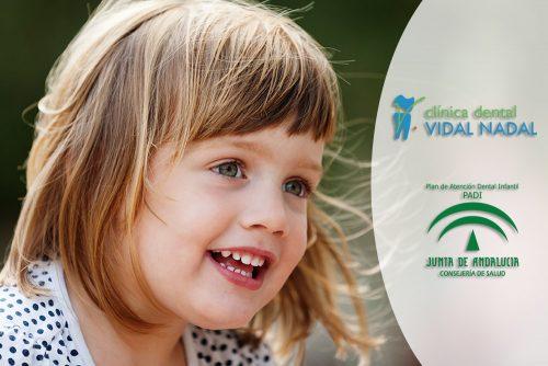 Plan de Atención Dental Infantil (PADI)
